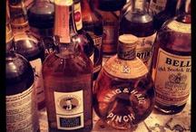Alcoholic's Corner