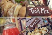 Food themes