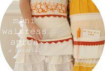 Sewing Ideas / by Molly Katholi