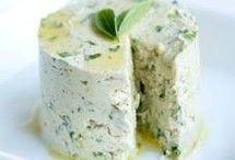 queijo de castanhas