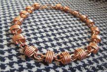 wire e copper