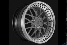 Club Series / Cor Wheels Club Series
