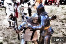 Fotos medievales geniales