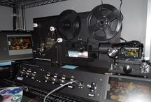 Film Transfer / Transfer your 8mm, 16mm, and Super 8 film locally at Audio Video Workshop today! Digitize your beloved memories on a convenient and reliable HD file, DVD, or a stunning Bluray