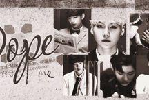 bangtan boys y el kpop / cosas sobre BTS infokpop diversion y otras cosas OKI DOKI