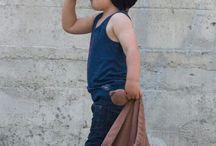 crianças com estilo / Fotos de crianças lindas e estilosas na forma de vestir