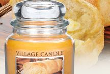 Yankee Candle...love it! / by Michele Bafetti Jezierny