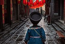 China Travel / by Lee Abbamonte