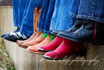 Family Pictures / by Vickie Rollins