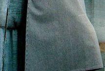 Long shirt vajra