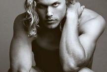 Male Character Ideas / Beautiful men.