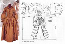 История шитья
