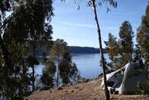 (Wild) Camping