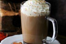 Christmasy Coffee