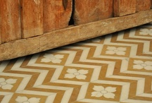 Interiors - Flooring / by Shannon Webster