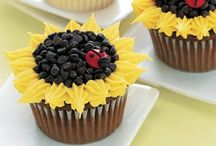 neat cupcakes