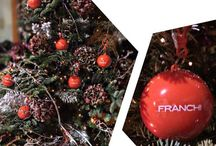 Buon Natale - Merry Christmas / Decorazioni natalizie per cacciatori ;) Christmas decorations for Hunters ;) #franchi #franchifeelsright #feelsright