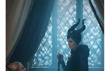 maleficent / the best movie i ever heve seen except harry potter