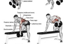 Key workouts