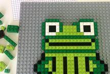 Homeschool - Lego