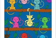 Meus desenhos - colorfy