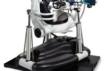 3D Motion Simulator