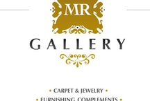 MR Gallery Carpets / Brief intro of MR Gallery company, we drive you through some images discovering our goods and our business.