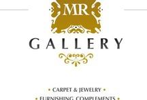 MR Gallery Carpets / Brief intro of MR Gallery company, we drive you through some images discovering our goods and our business. MR Gallery propone, attraverso le immagini presenti in questa Board, la propria azienda e i suoi prodotti.