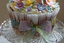 Cupcakes! / by Cindy Paulsen