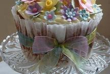 CAKE / by Sharon Wiseley Lundberg