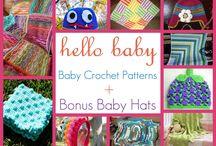 Crochet PatternBook / by Twtywill Yarn Accessories