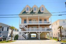 Map It! NMB Vacation Homes / by Elliott Beach Rentals
