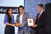 The Economic Times - Best Realty Brands 2015' / Ekta World has bagged the Economic Times 'Best Realty Brands 2015' awards.