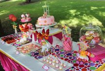 In the Night Garden Party Ideas