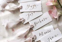 Weddinggifts