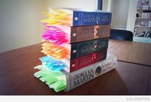 Heck Yes, Game of Thrones / by Manhattan Public Library