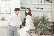 Natural Selfwedding Korea prewedding Sample (20) / Minewedding Minewedding provides the best quality and Full Korean photography services (Pre Wedding, Family, Friends, Portrait) to you! website:http://www.minewedding.com Contact : mine@minewedding.com Tel : 82-2-415-3204