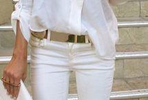 beyaz pantalon kombin, white pants