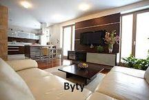 Domy / Domy,Byty,luxusní obydlí