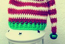 my little hook / crochet