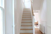 Stairs refurb