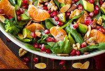 salata ıspanak