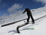 Personal Snowboard Coaching