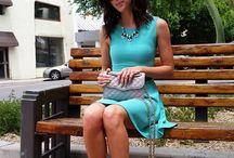STYLE: Spring Fashion / 0 / by Nicole @ Work|Wear|Wander