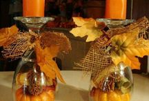 Autumn lovely projects