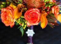 Fall wedding / by Chelsea Cannon