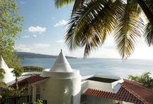 Vacation Ideas / by KeKe Roberts