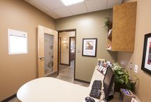 Pine Creek Veterinary Hospital / What's cool about us?!  Take a look....