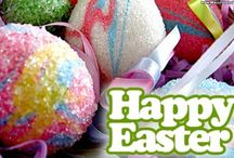 Easter Celebrations!