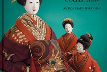 """The Carabet Collection of Antique Japanese Dolls"" A Theriault's Auction January 9-10, 2016 / A superb one-owner auction, Norman Carabet of California spent decades in the acquisition and study of these fine carved wooden antique Japanese dolls. Playful children, elegant and fashionable ladies, theatrical figures, legendary heroes – all are represented here by Theriault's Auctions. http://www.theriaults.com"